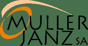 Muller Janz, Opticien à Vevey